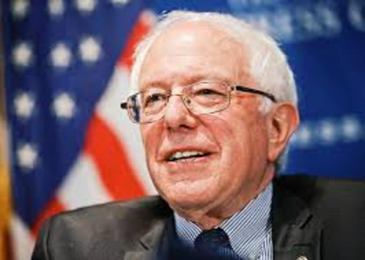 Bernie Sanders Never Stood a Chance
