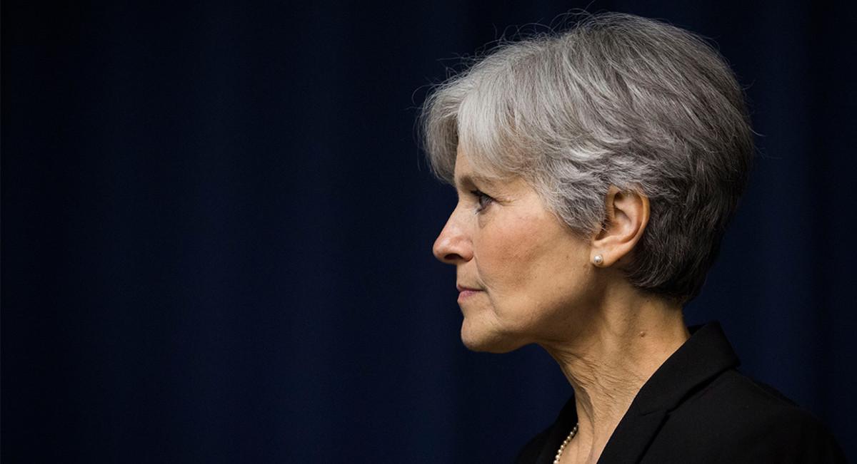 Elizabeth Warren Supports Election Fraud - Jill Stein for US Senator from Massachusetts 2016