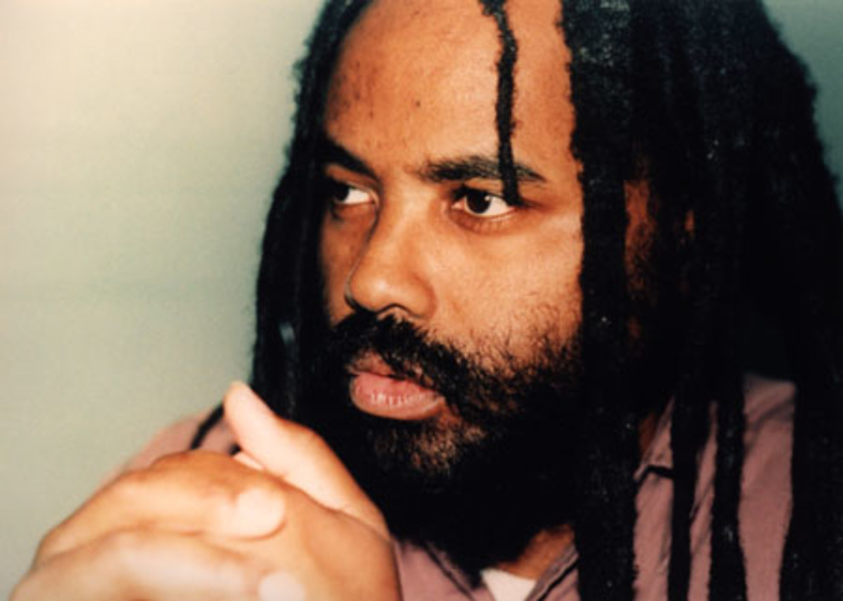 Mumia Abu Jamal and the New Paradigm of Resistance