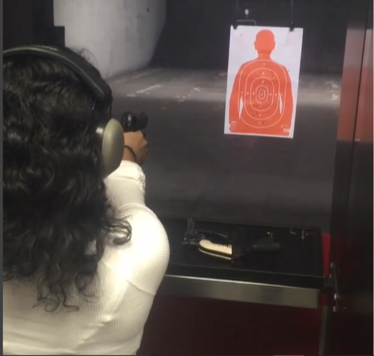 The Need for Campus Carry in Texas