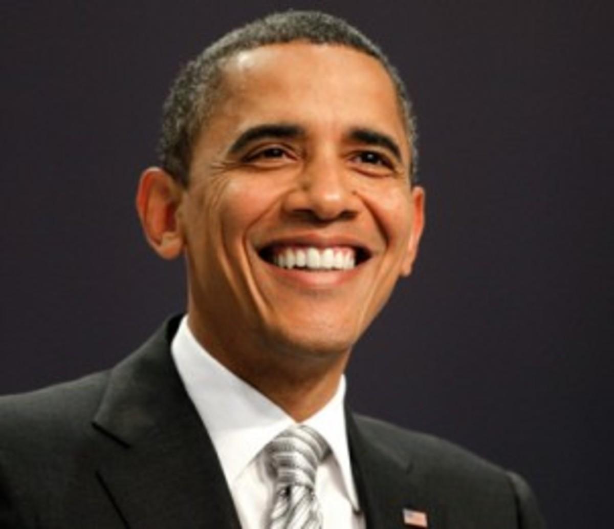 Benedictory Letter to President Barack H. Obama