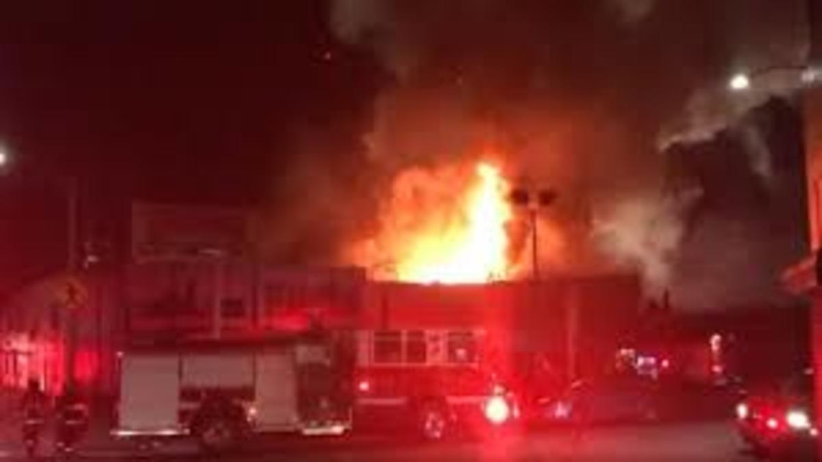 Deadly Oakland Fire Reveals Agency Failures
