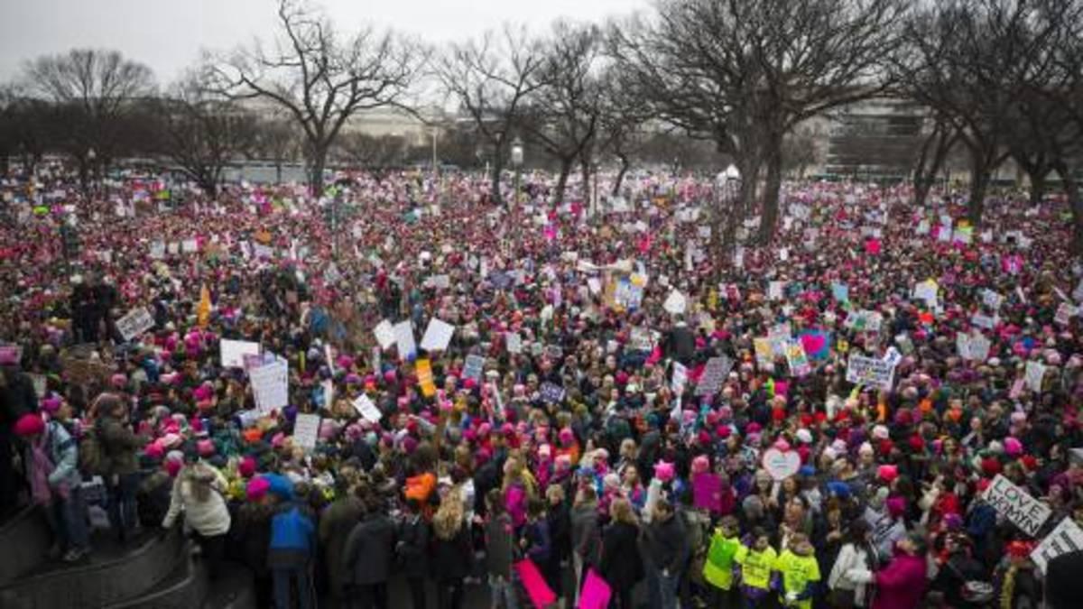 #MarchOnWashington Wasn't About Sour Grapes