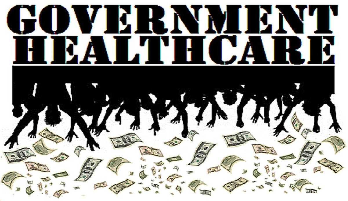 Government healthcare isn't about your health, it's  about controlling you.