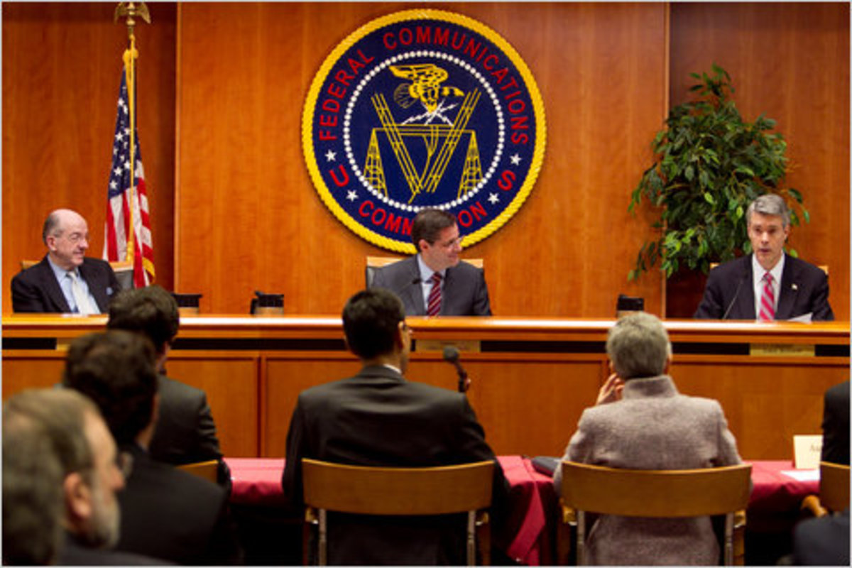 Net Neutrality: A Blessing or a Curse?