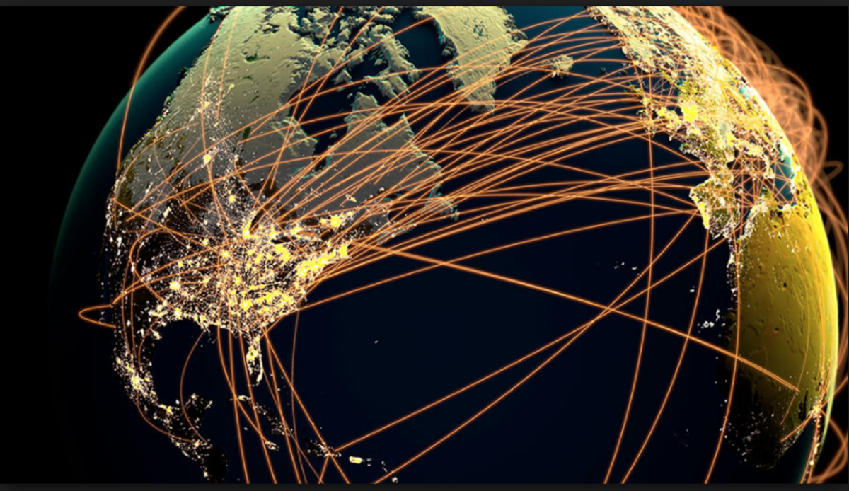 globilization of big business The world is becoming more and more interconnected globalization changes how people consume, work and live almost everywhere on the world today, many.