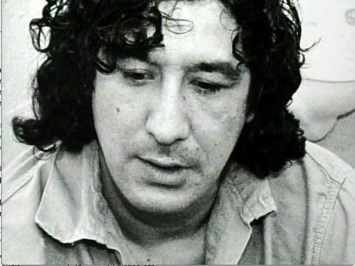 Was Leonard Peltier Wrongfully Convicted?