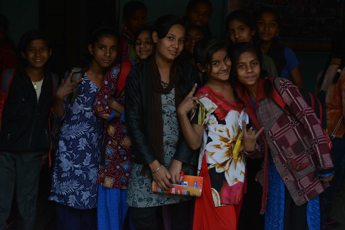Indian Menstruation Taboos