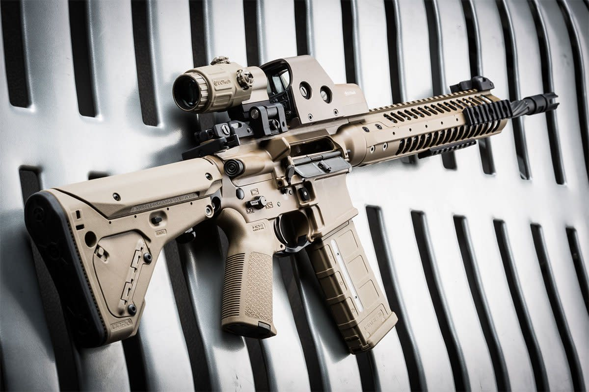 It's Time to Ban the AR-15