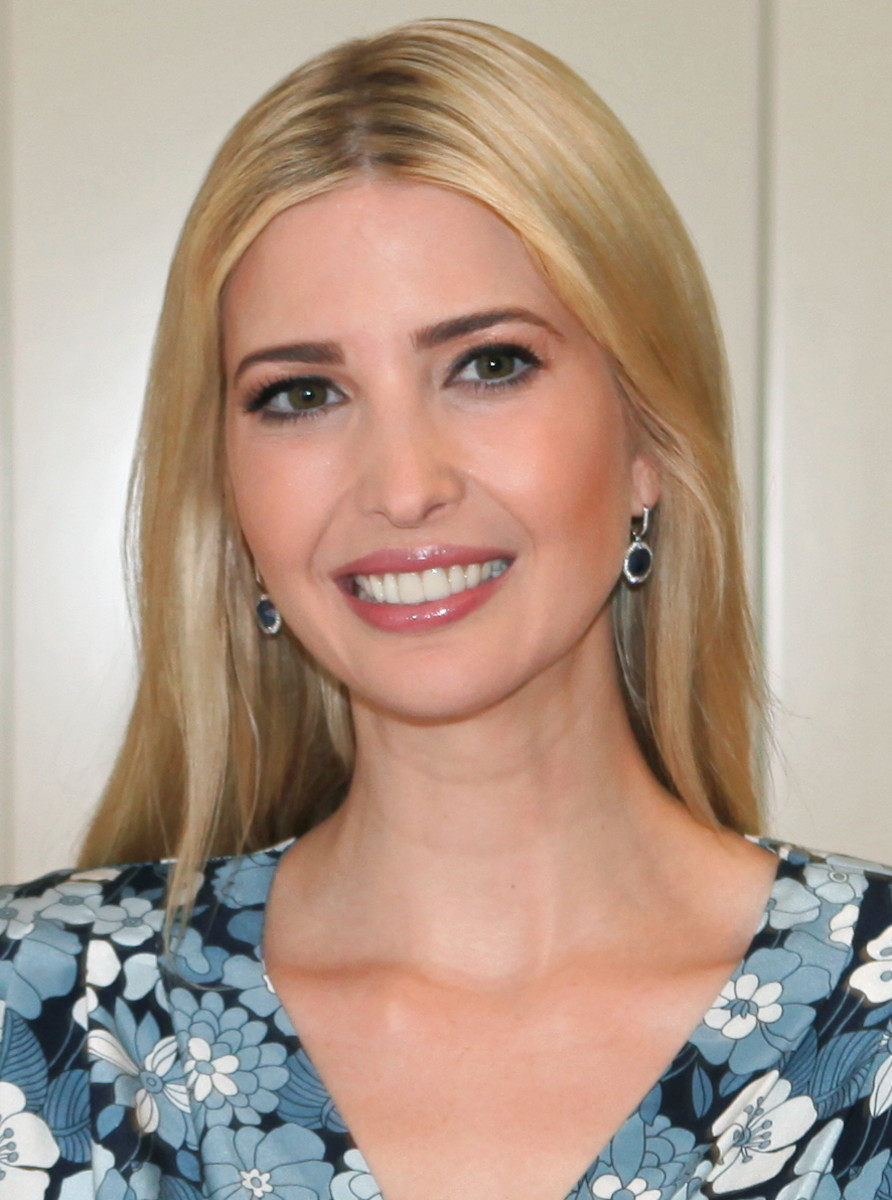 Ivanka Trump: The President's Daughter, Business Woman, and Mother