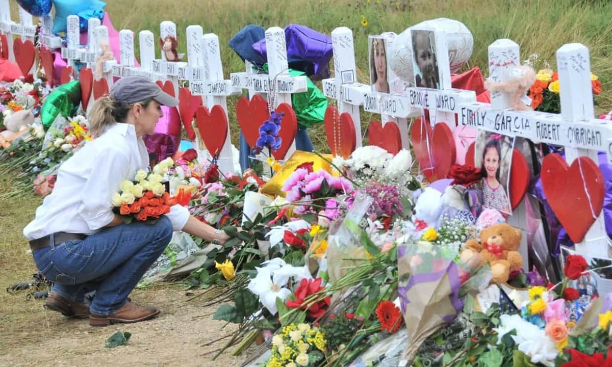 Analyzing Media Portrayals of Mental Illness Following Mass Shootings