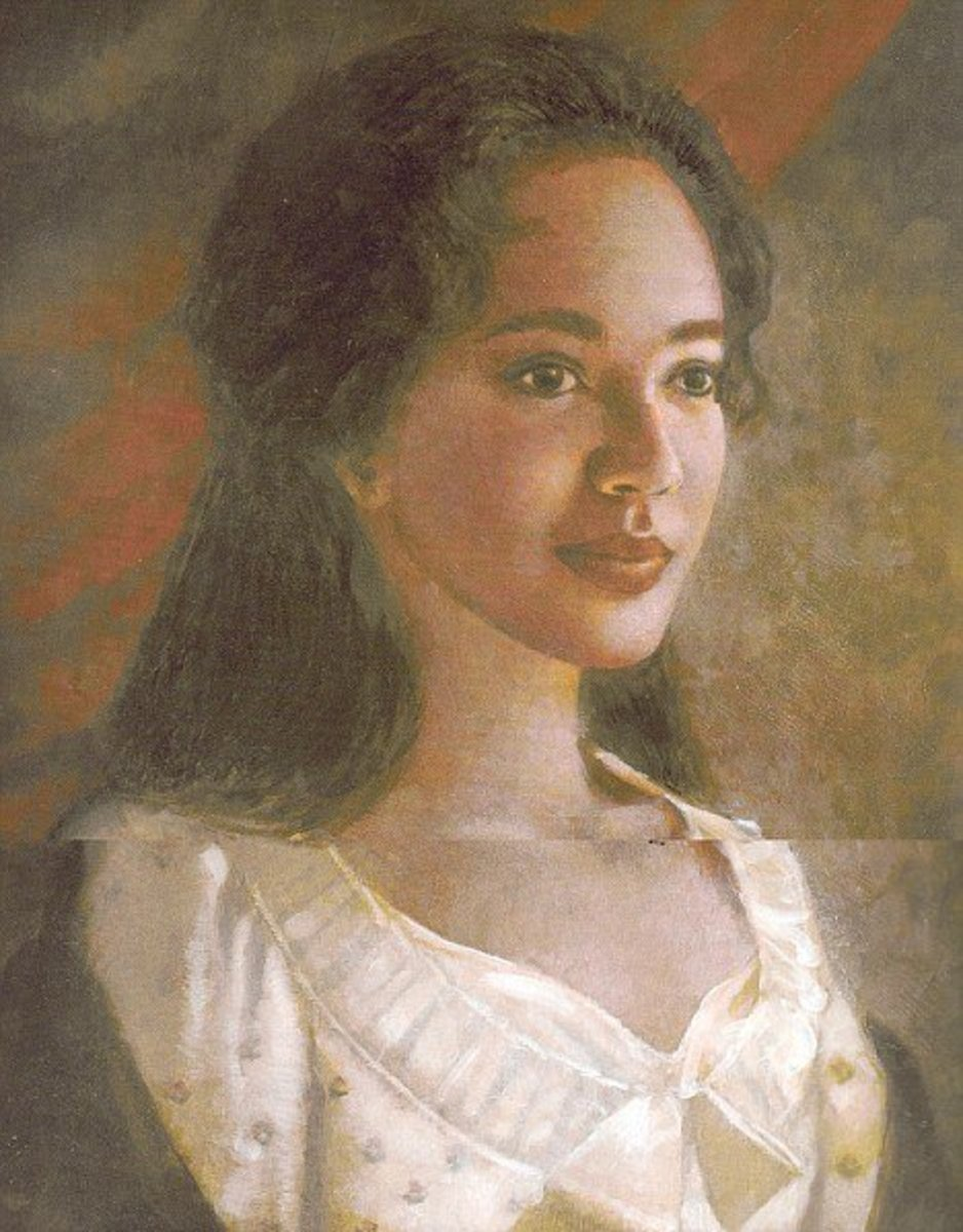 It Wasn't a Romantic Love Affair, It Was Slave Rape: The Life of Sally Hemings