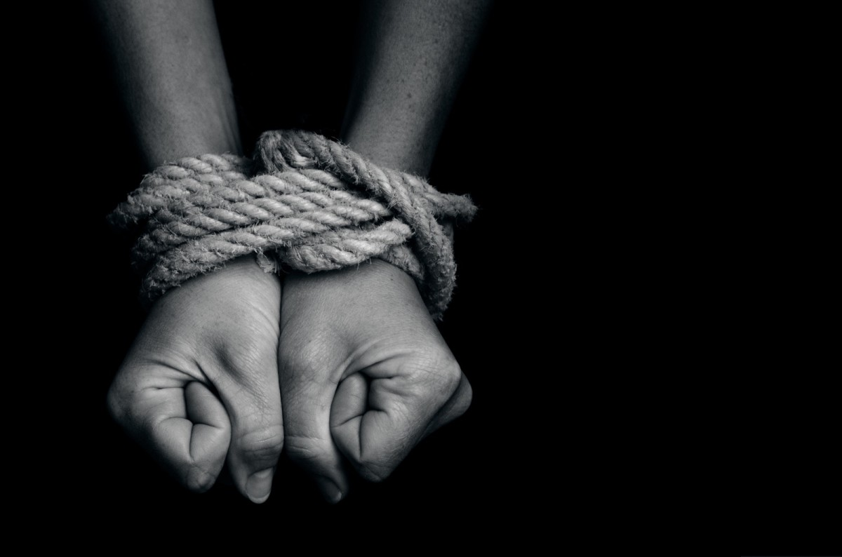 Modern Slavery: The Intersection of Accounting and Human Rights