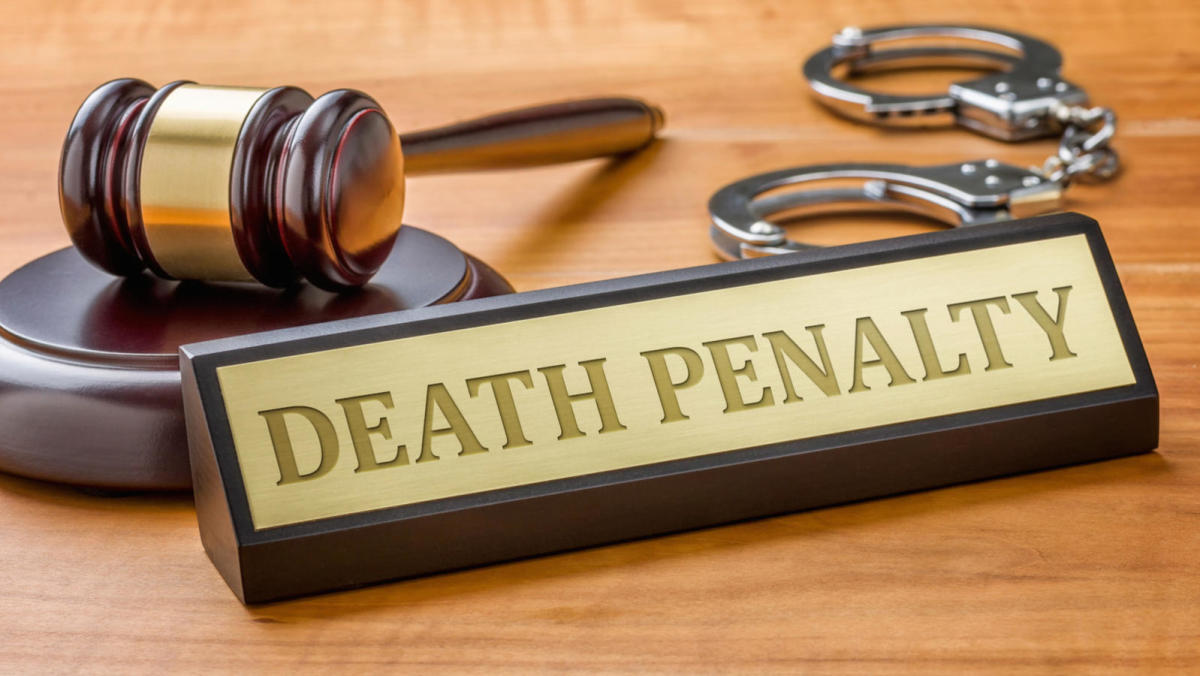 Capital punishment remains a global controversy