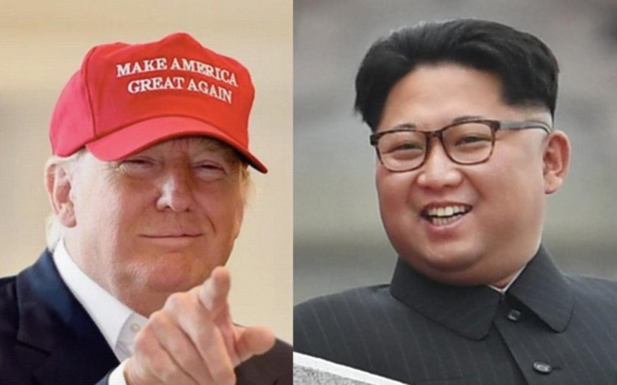What does Kim Jong-un want from Trump?