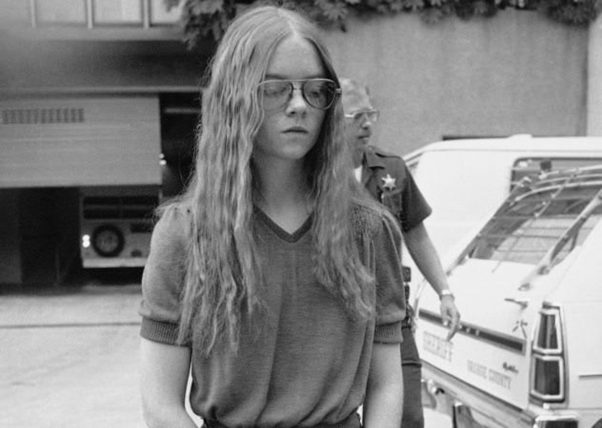 I Don't Like Mondays, Tell Me Why: Brenda Spencer and the Story of a School Shooting