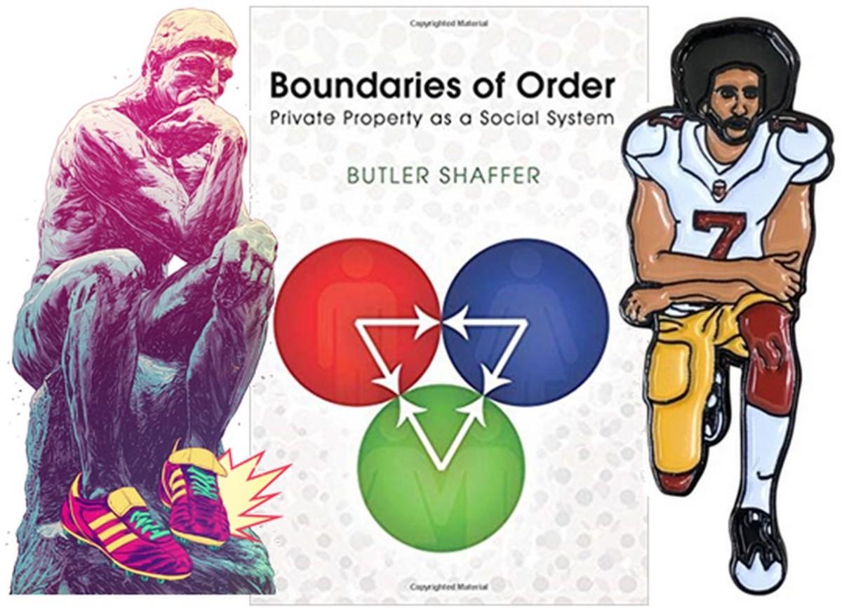 Libertarians, Kaepernick, and the Boundaries of Order