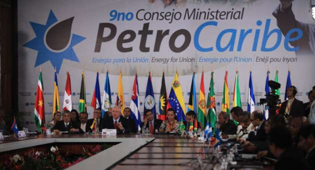 Did Venezuela's Oil Diplomacy Challenge American Interests in the Caribbean?