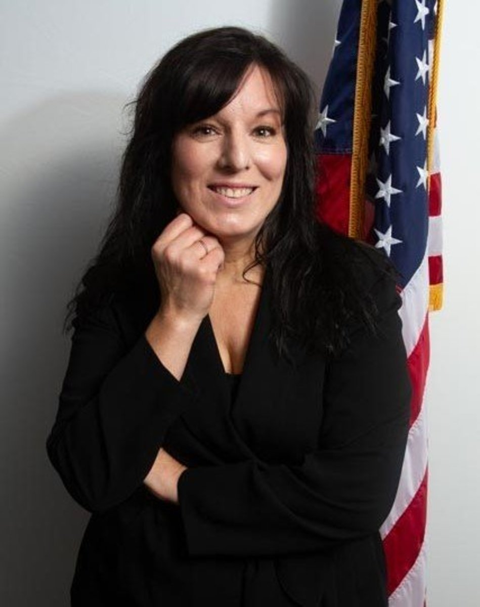 Joliet City Council Candidate Suzanna Ibarra Interview