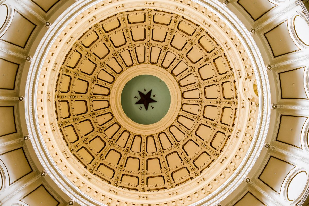 How to Write a Bill for Texas Legislation