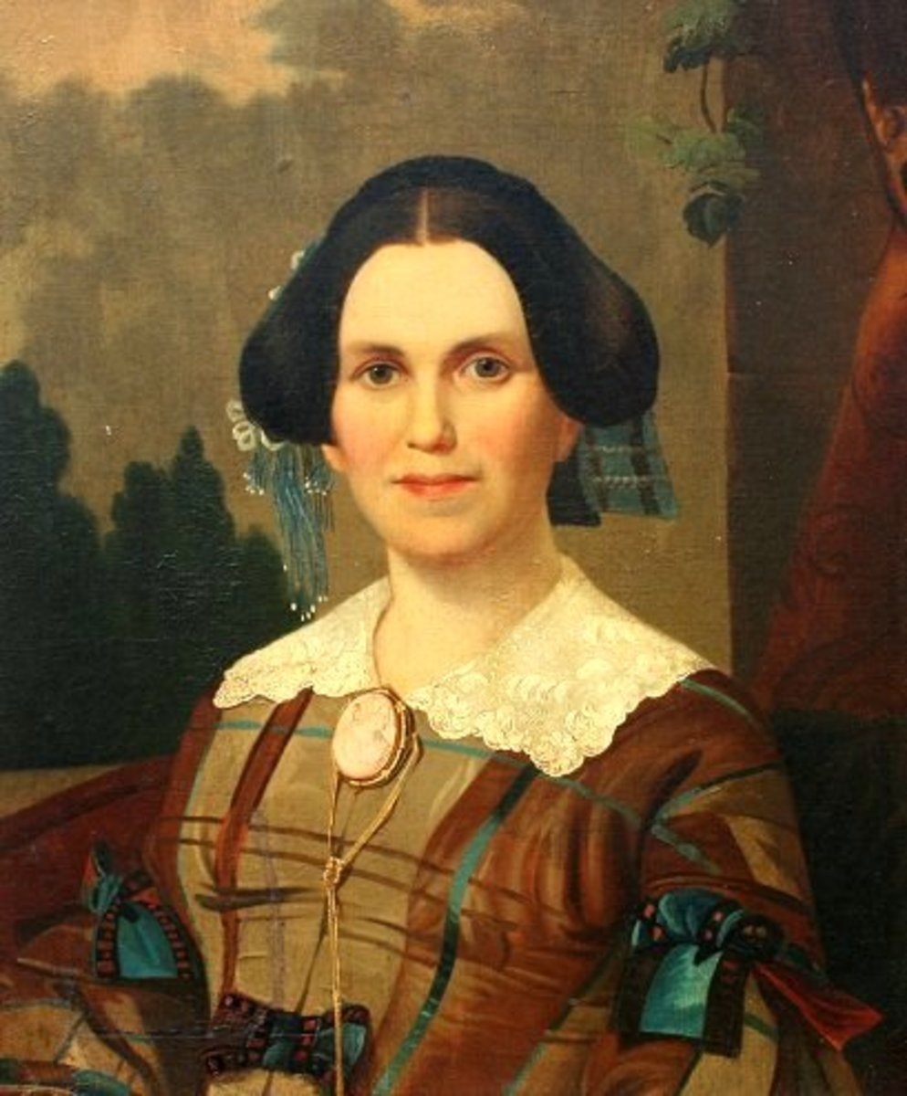 Margaret Taylor: First Lady of the United States