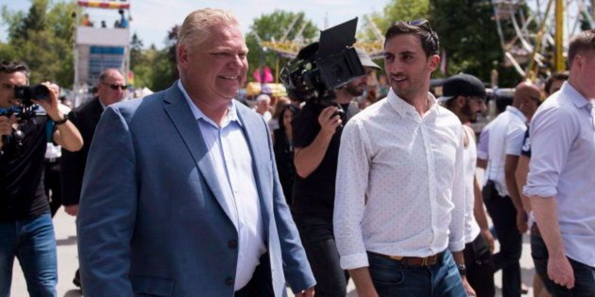 An Open Letter to Stephen Lecce and the Ford Government