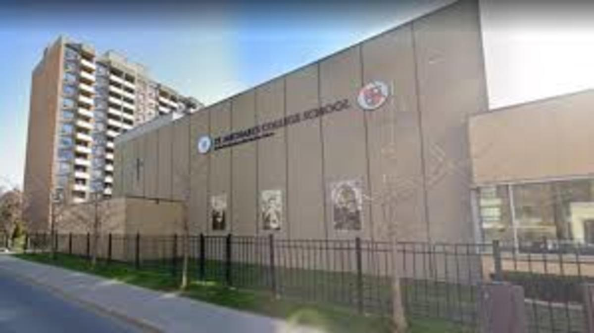 St. Michael's College School Sex Crime Scandal