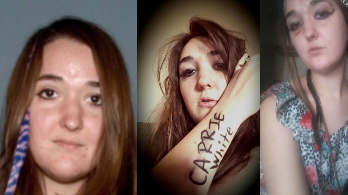 Tiffany Joy Odom: Missing Woman's Social Media Reveals Disturbing Details