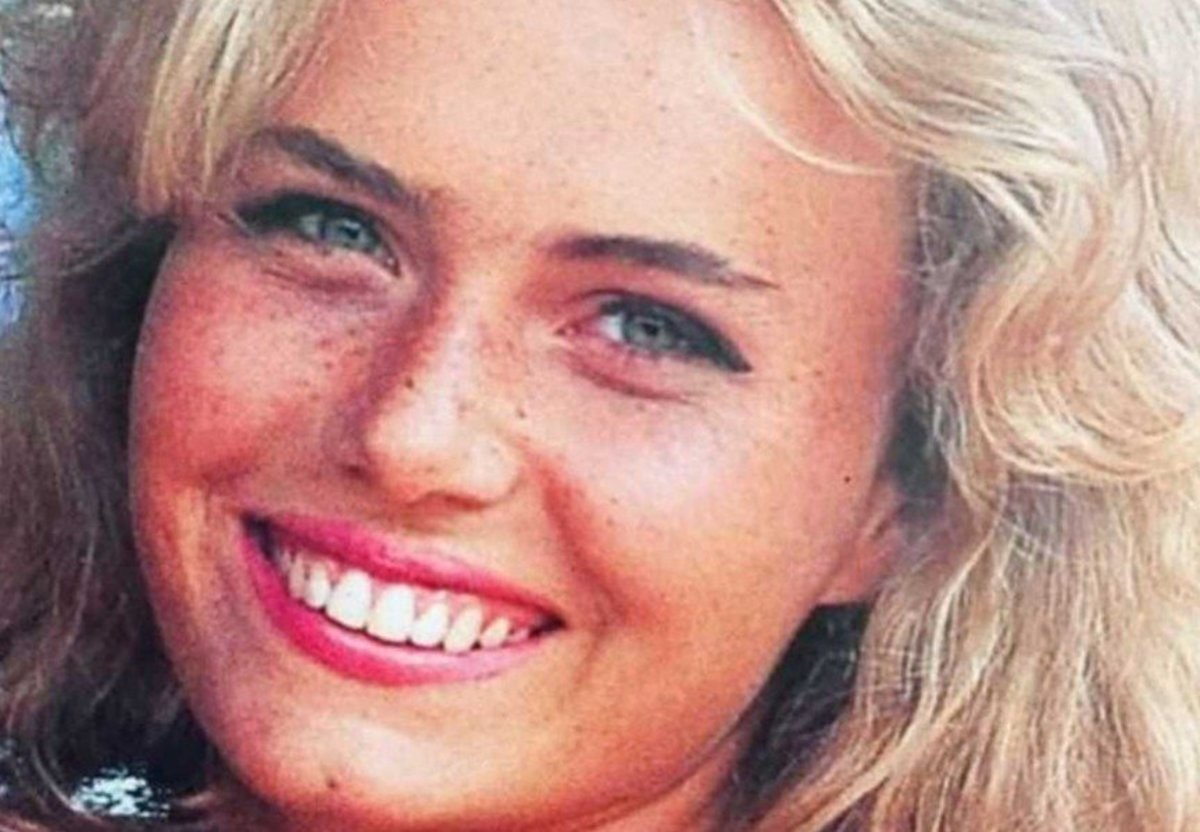 Granddaughter of Actor Tyrone Power Missing: A 1994 Cold Case
