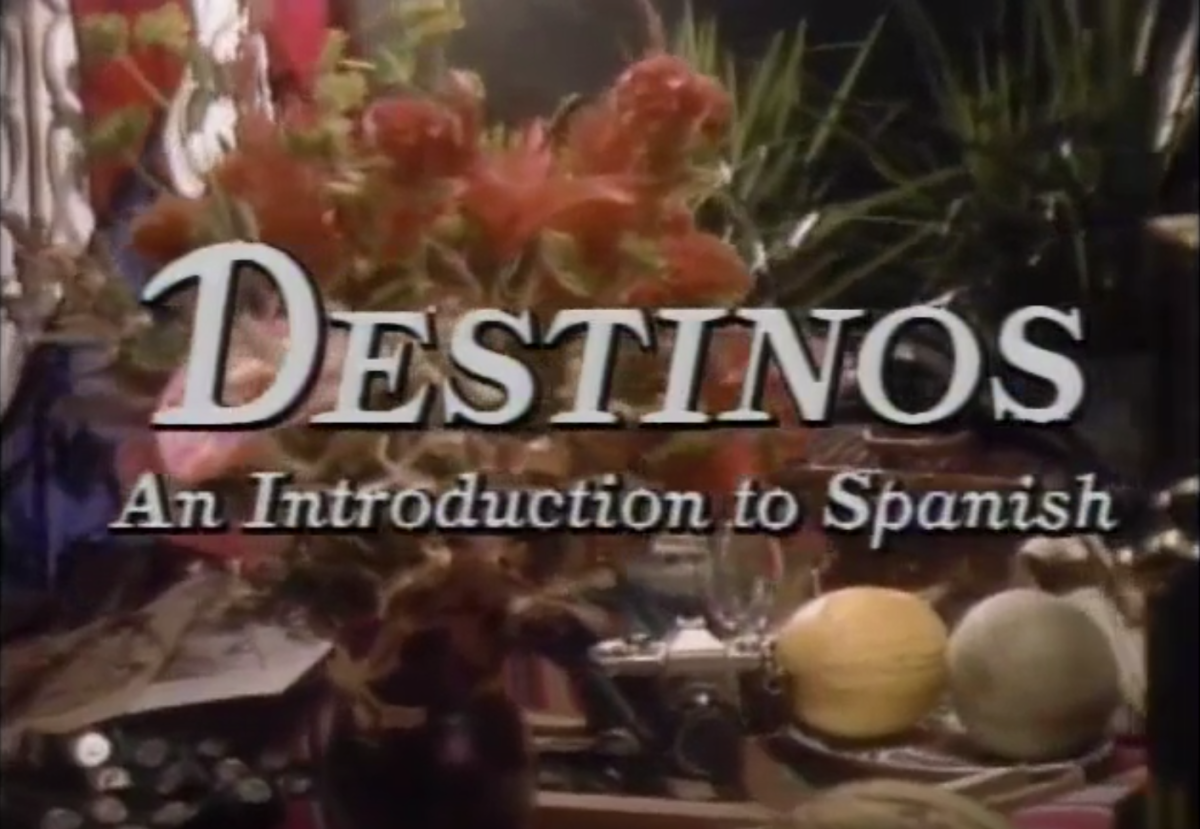 5 Series to Watch If You're Learning How to Speak Spanish