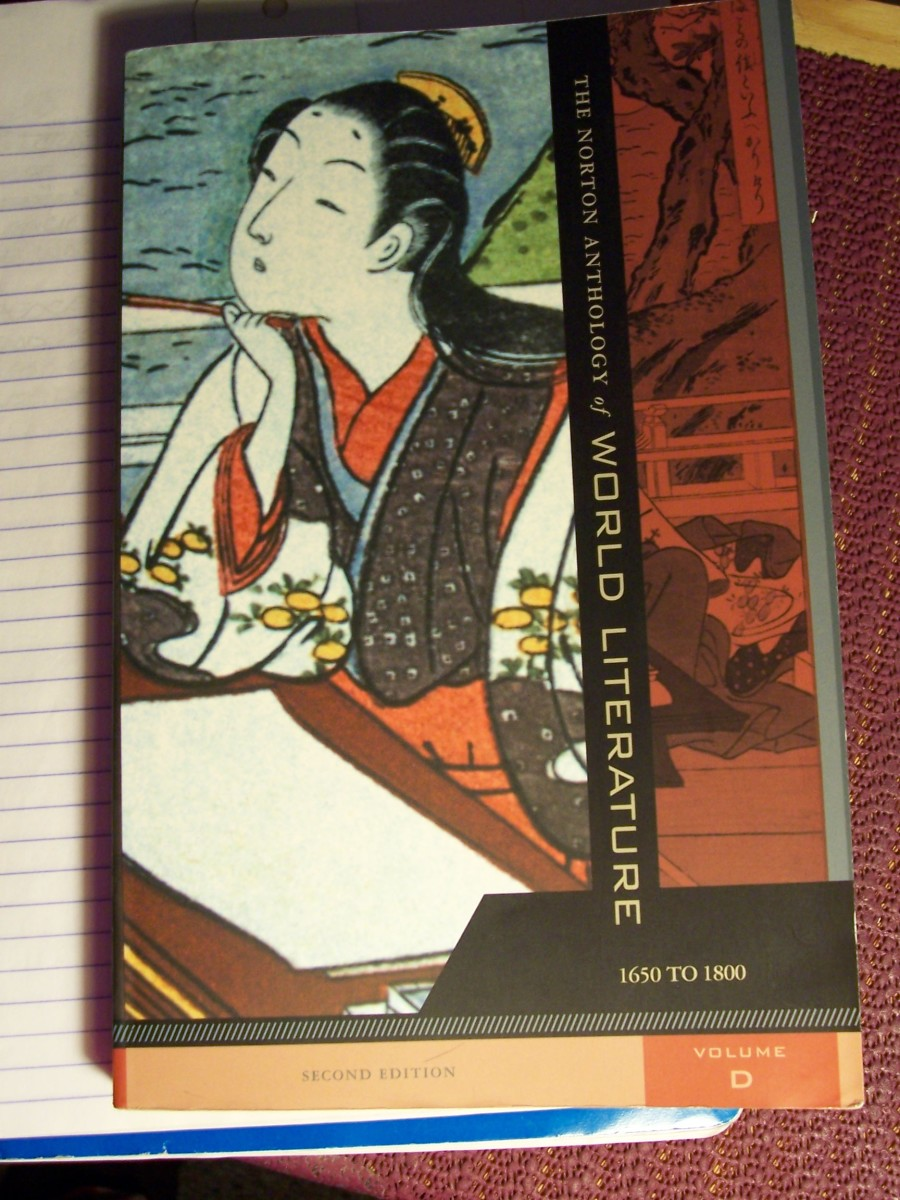 "ueda akinari bewitched Instructor info: dr douglas eli julien email: dougjulien@tamutedu office: uc 219 ueda akinari ""bewitched"" 629-648 2/16 – exam 1 1800-1900."