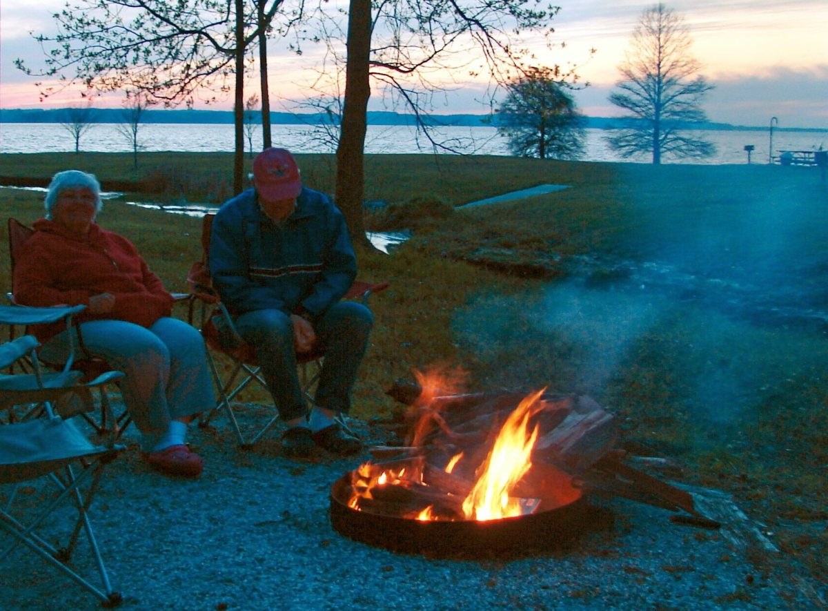 Camping Safety:  Tips for Safe Camping