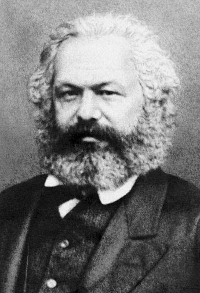 Five Interesting Facts About Karl Marx That You Probably Didn't Know