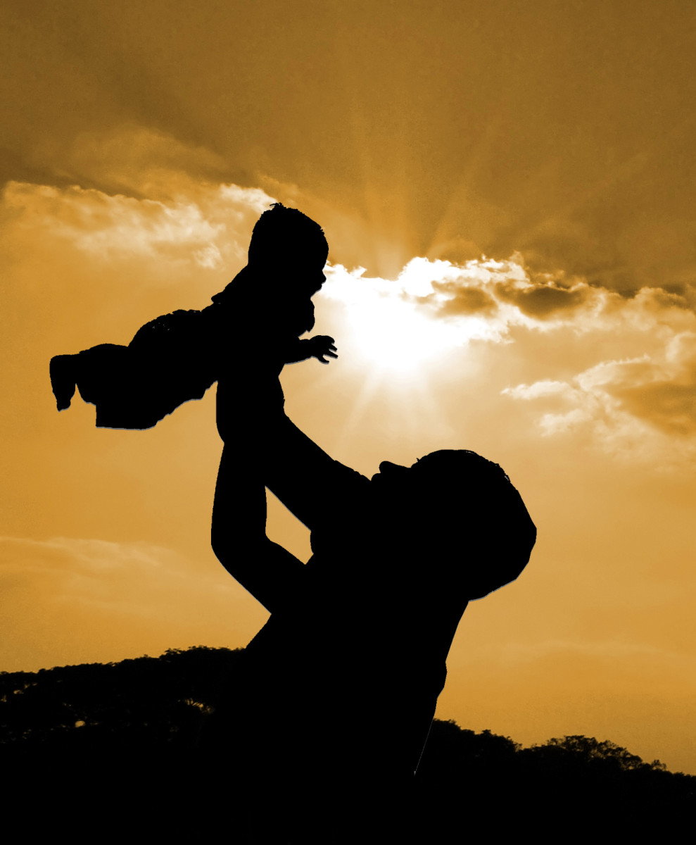 The Role of a Godparent and Choosing the Right One for Your Child