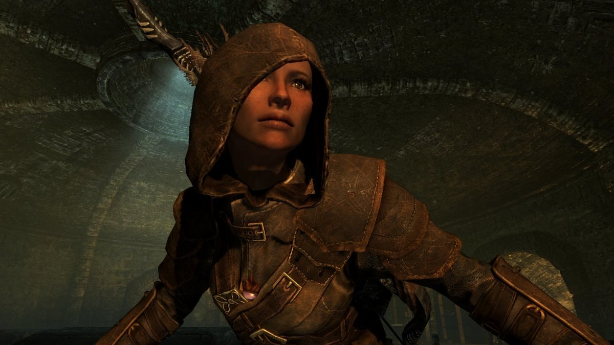 How to Build Interesting Characters in Skyrim