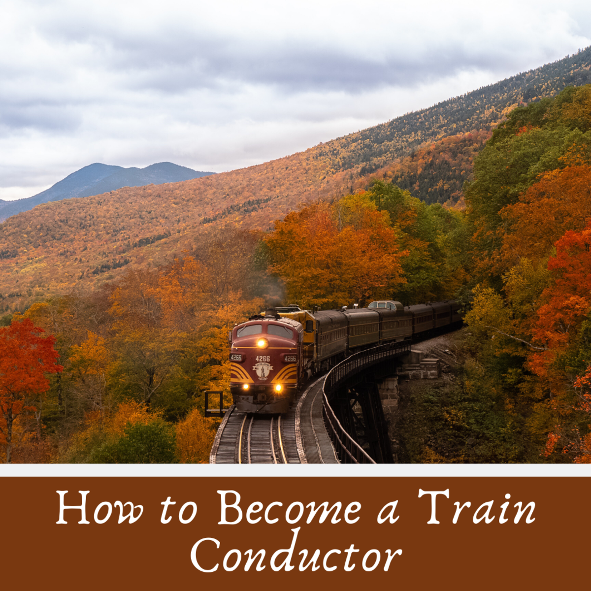 How to Become a Train Conductor for CN