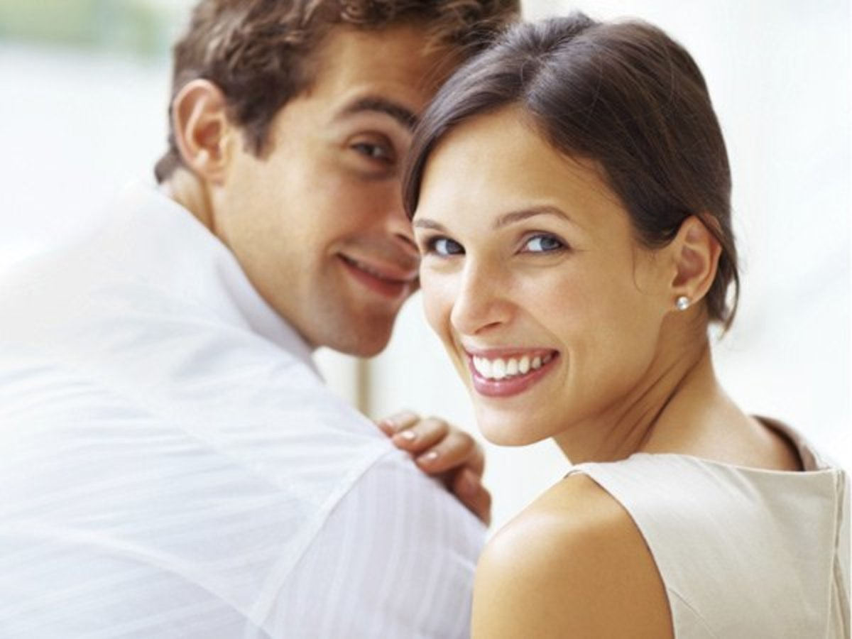 How to Make a Man Fall Madly in Love With You: 13 Tips on Making a Guy Like You