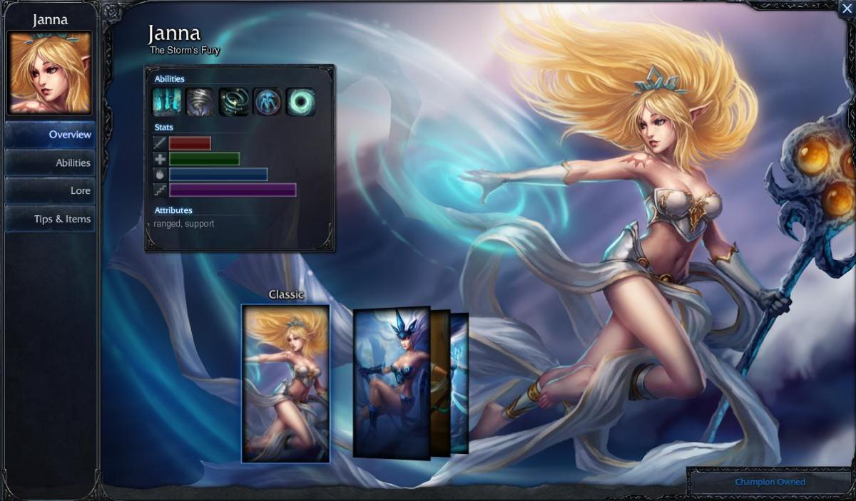 "How to Play Support in ""League of Legends"""