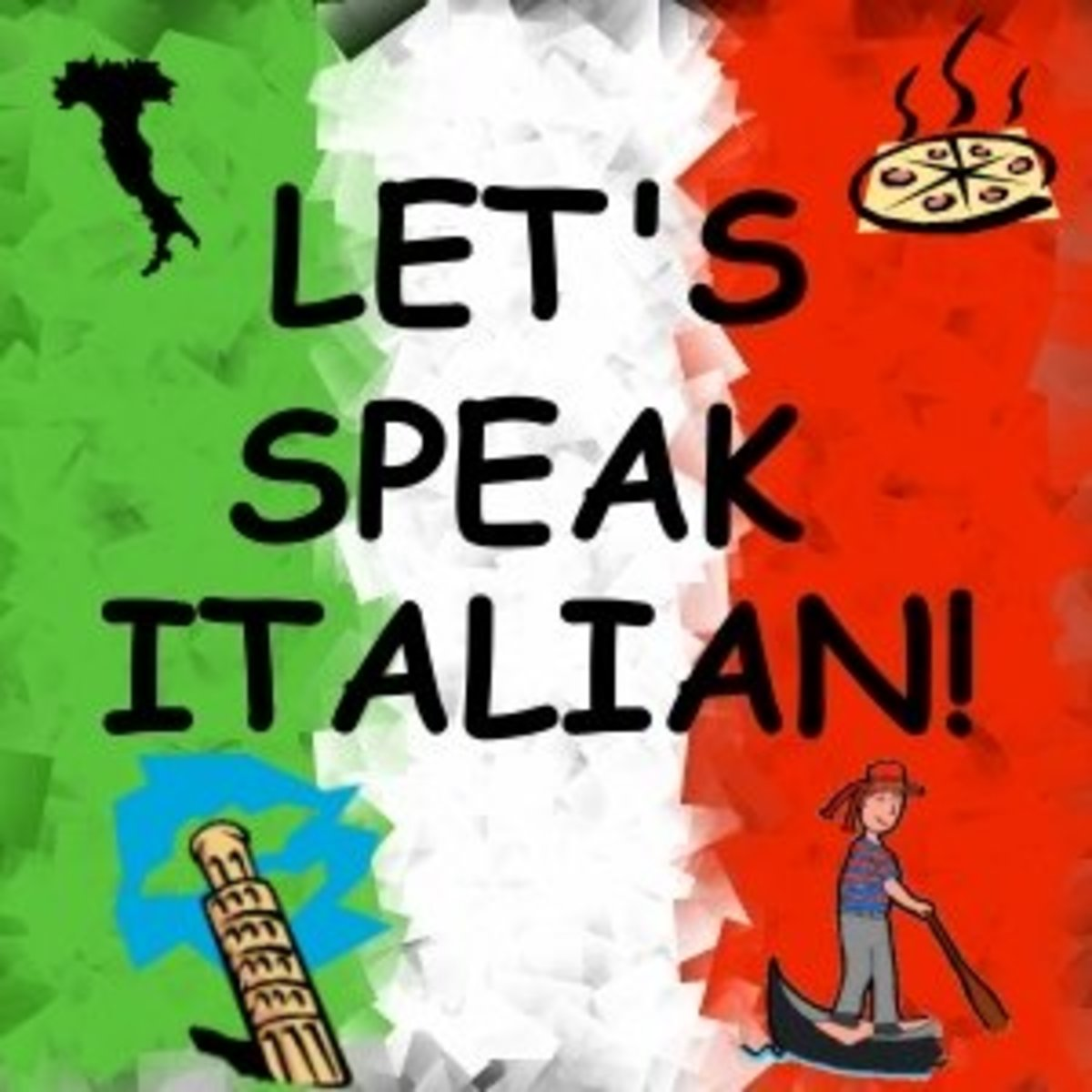 Common Italian Words and Phrases for Travelers