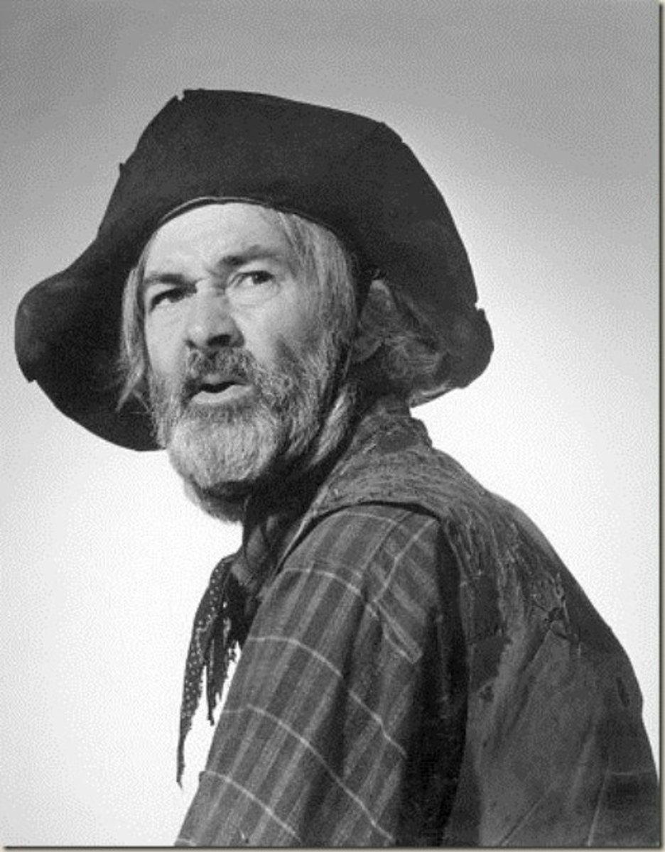 Sidekicks of the Old Western Movie Stars
