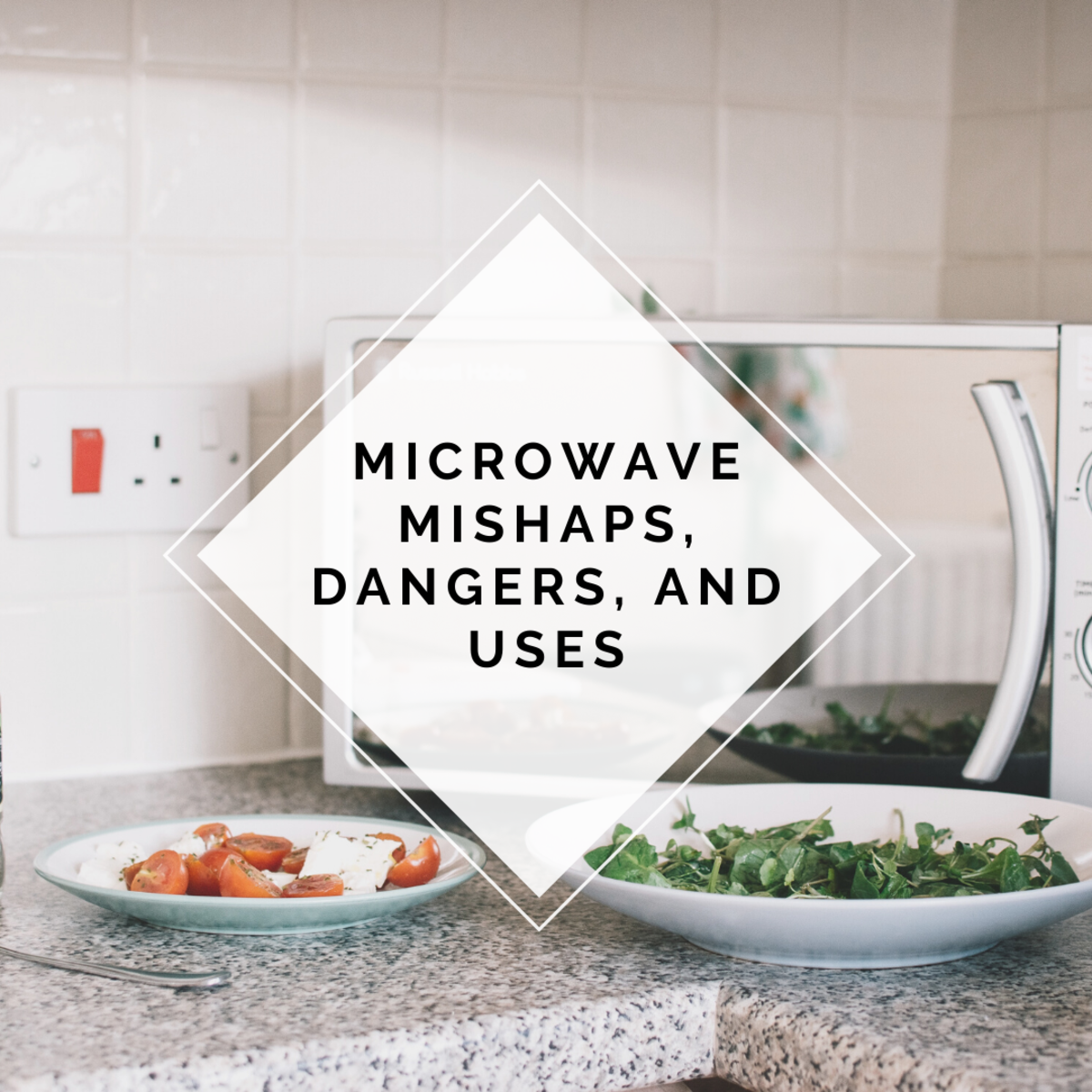 Old Microwave Oven Dangers: Microwave Mishaps, Dangers, And Uses