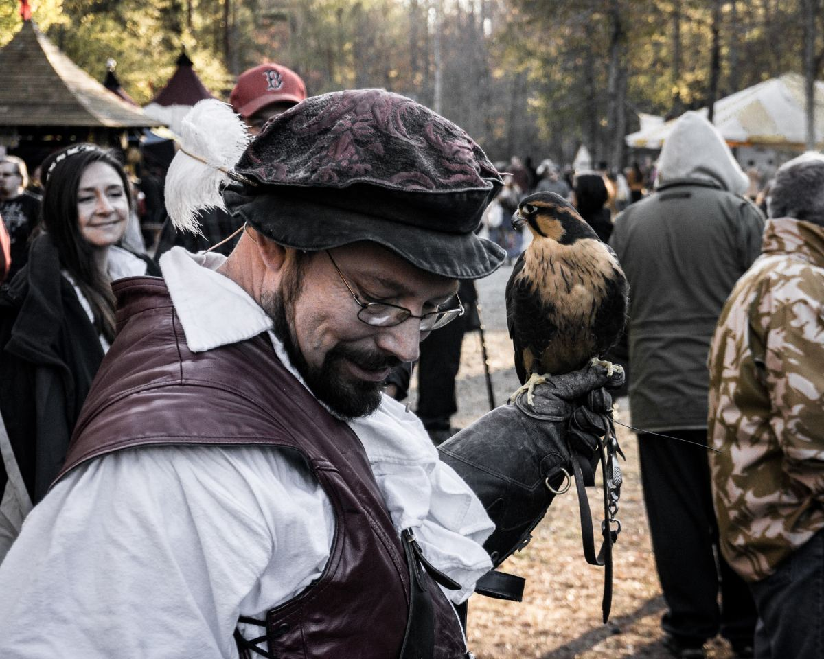 Tips for Eating at a Renaissance Faire With Food Restrictions