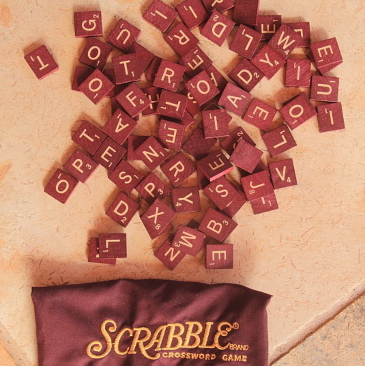 Scrabble Hints and Tips: How to Get Better at Playing Scrabble