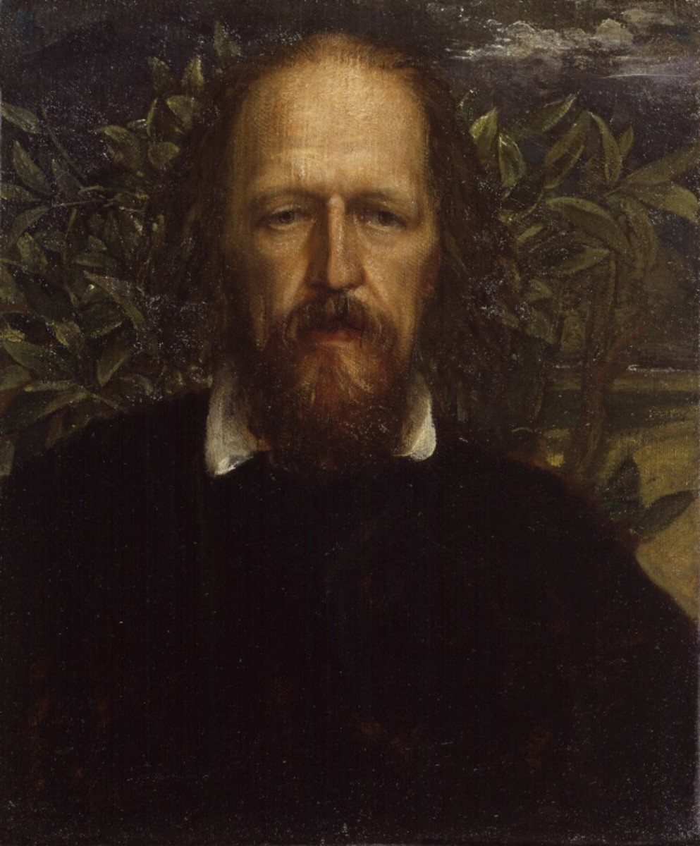 Alfred, Lord Tennyson's
