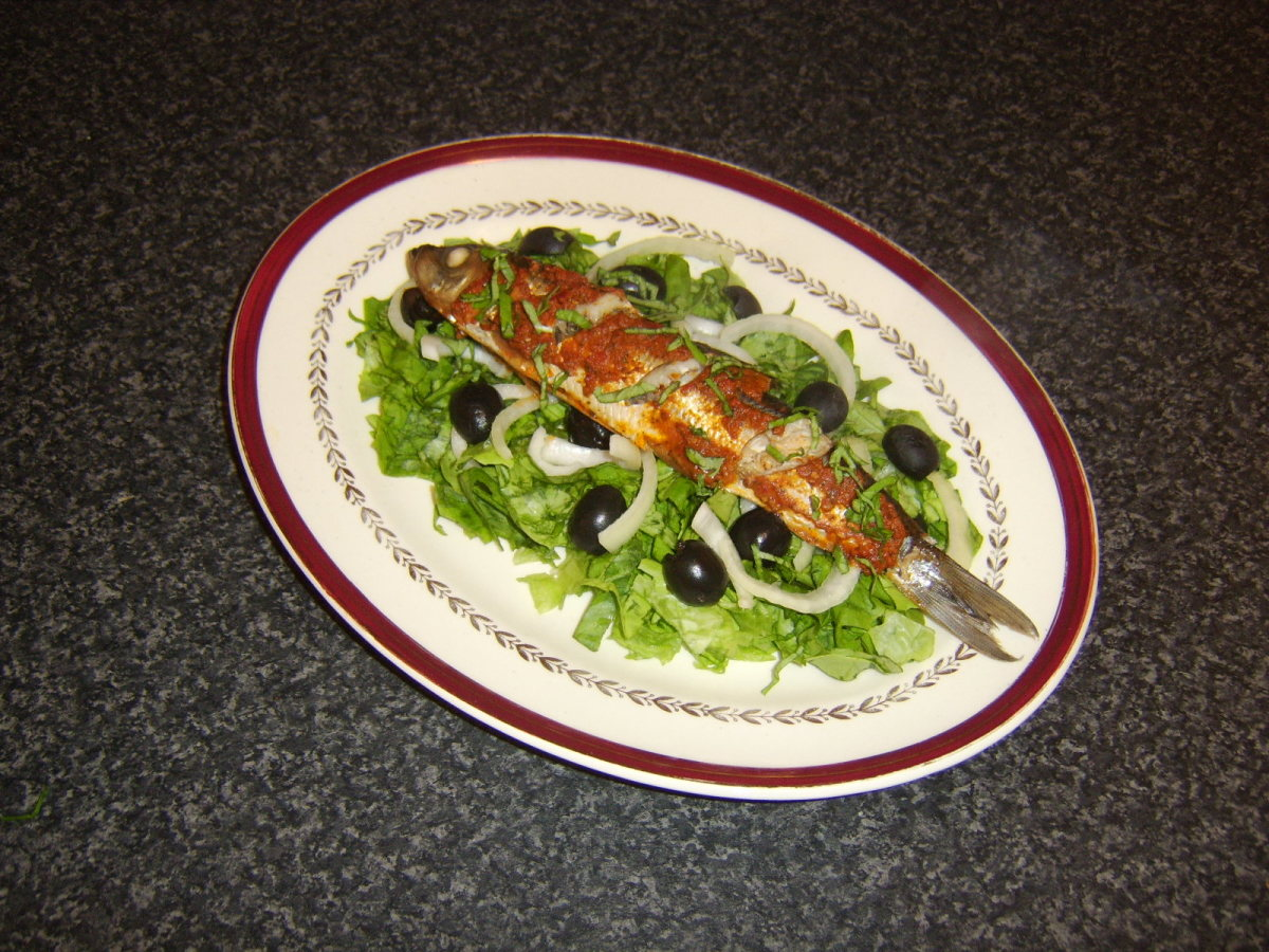 How to Cook Herring and Herring Recipes
