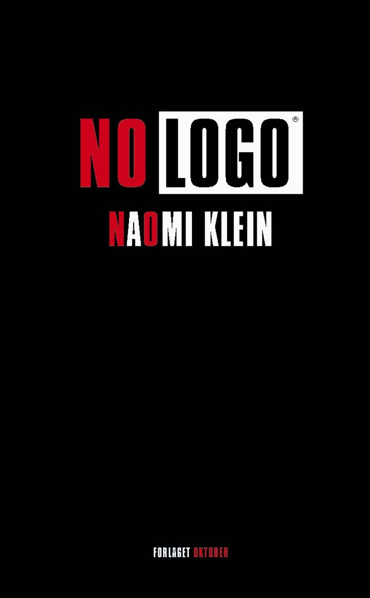 an analysis of no logo by naomi klein An analysis of no logo by naomi klein the supply of alcohol, including its production, marketing, and retail sale, can play a significant role in alcohol consumption and problems first published by knopf canada and picador.