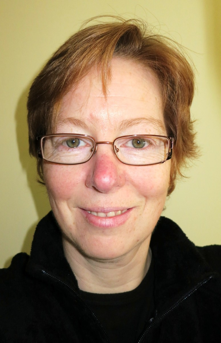 Do You Have Redness in Your Cheeks and Nose? You May Have Rosacea.