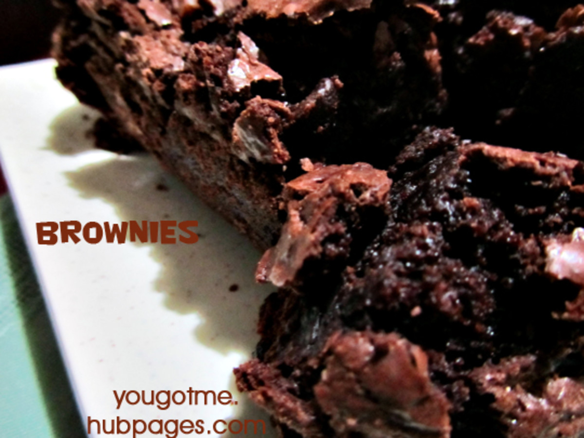 How to Easily Bake Brownies Using a Breadmaker