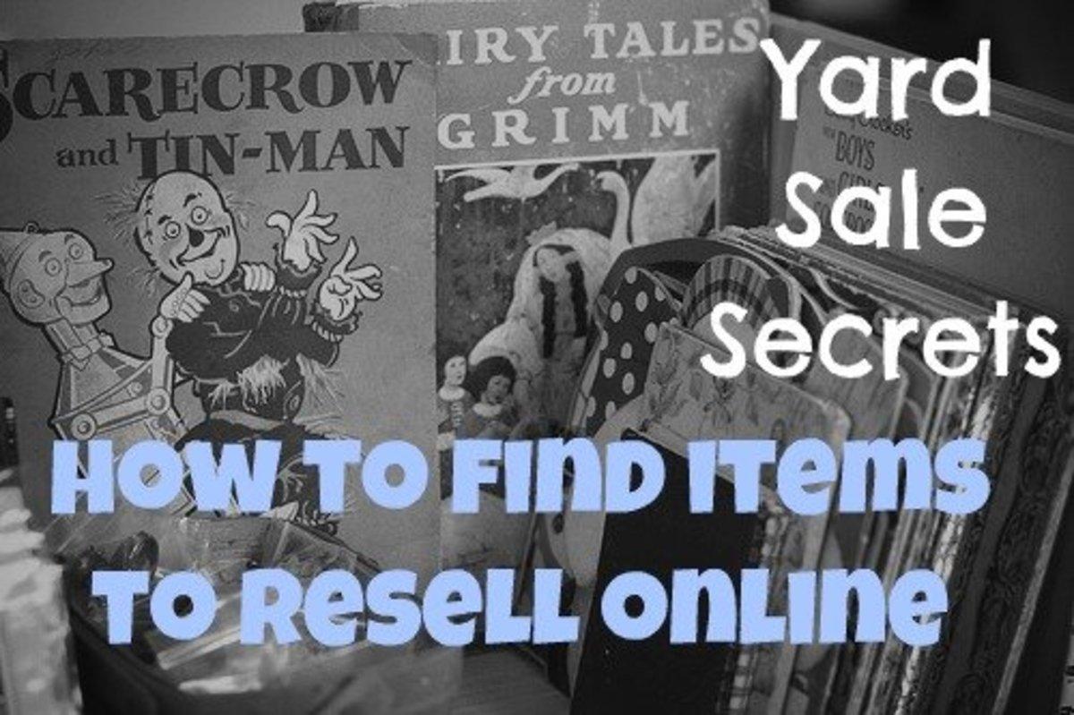 如何找到收藏品-买卖-网上赚钱