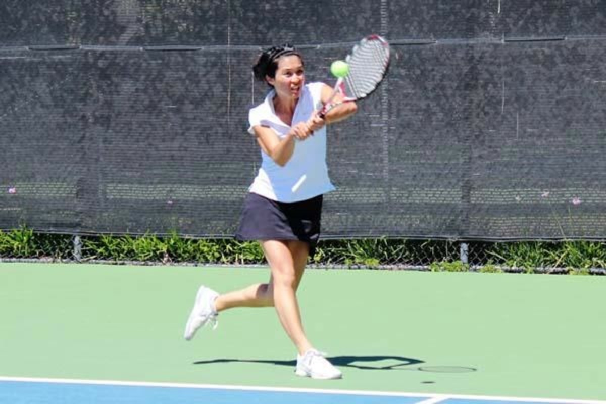 The Four Styles of Tennis Play and Strategies to Beat Them